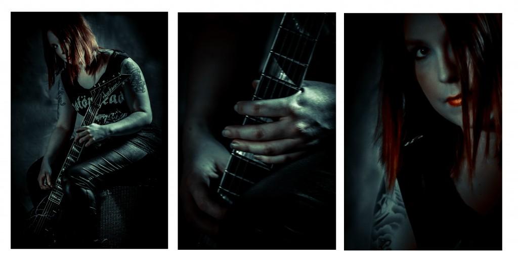 Kollektion Gitarr